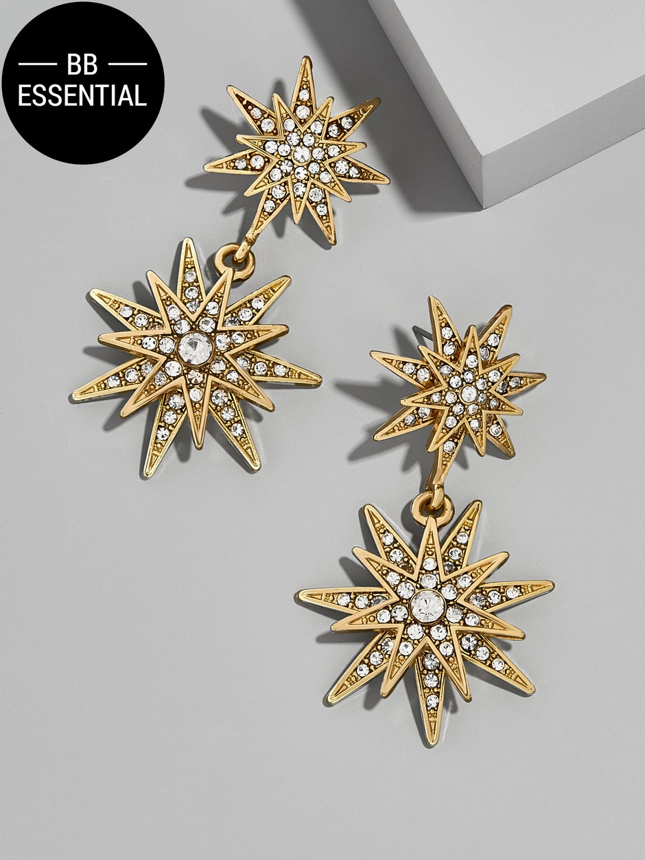 Baublebar Celestial Drop Earrings