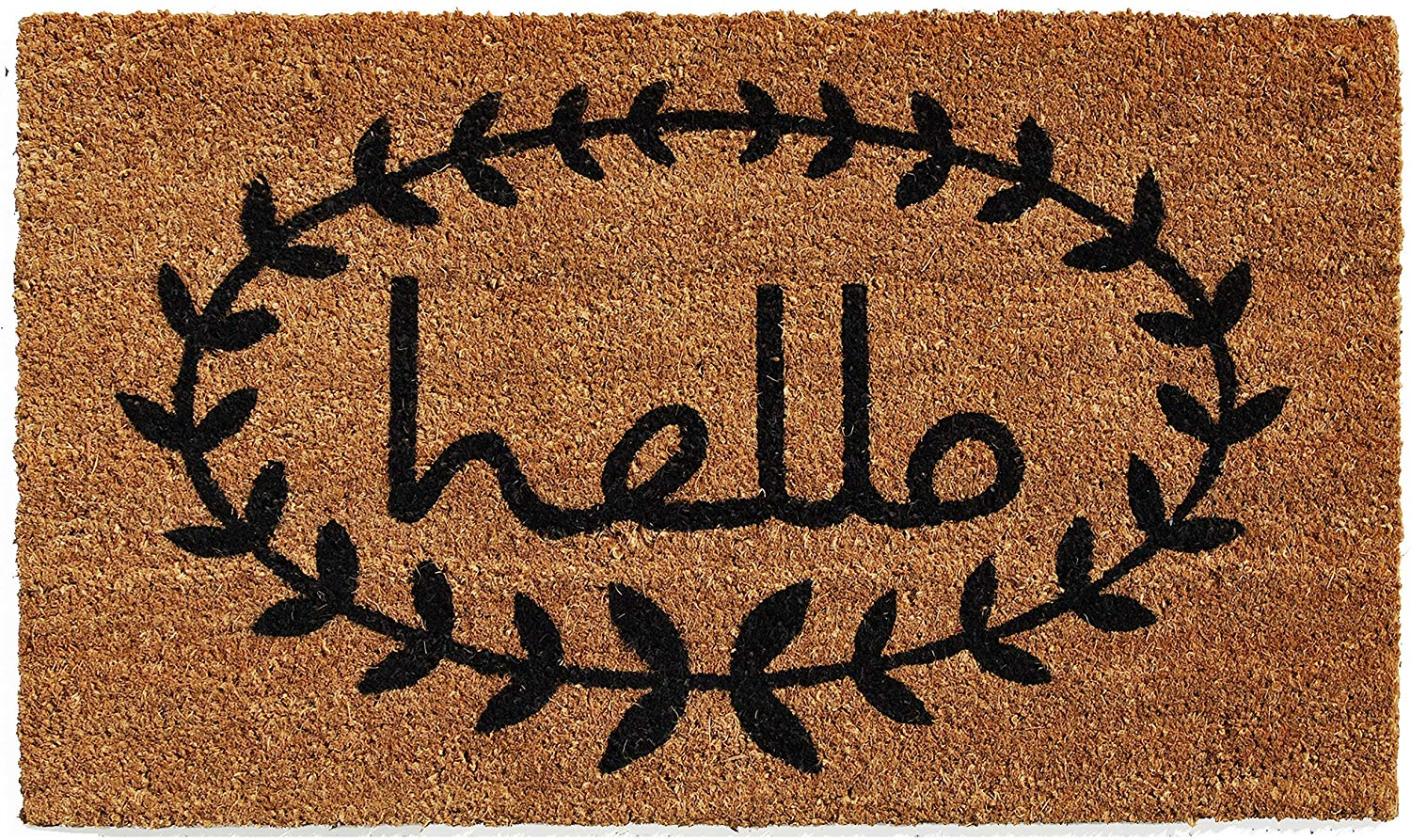 Amazon Hello Doormat